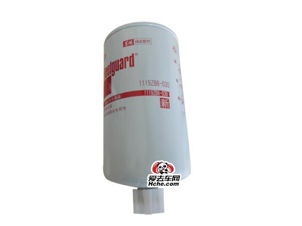东风汽车配件 东风康明斯油水分离器 1119ZB6-030