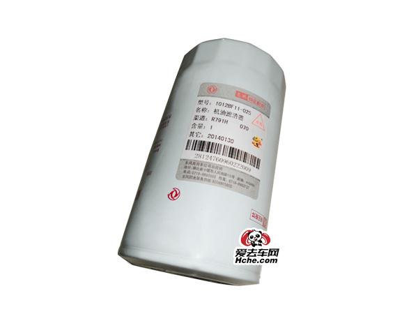 东风汽车配件 东风康明斯机油滤清器1012BF11-025