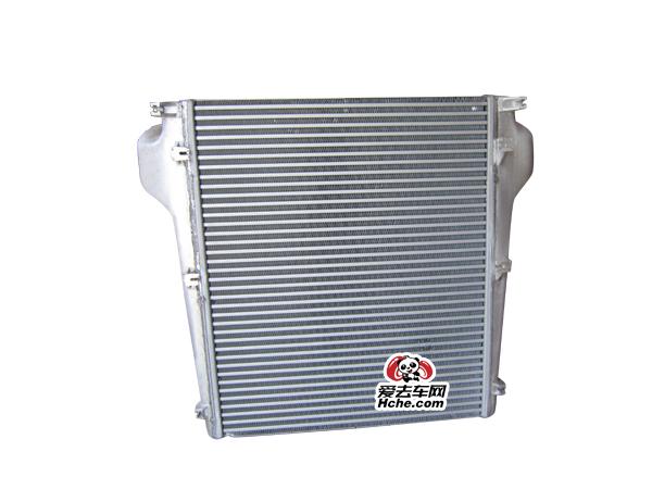 东风汽车配件 东风康明斯中冷器1119010-T13L0