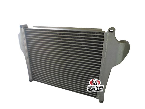 东风汽车配件 东风康明斯中冷器1119010-KM5K0