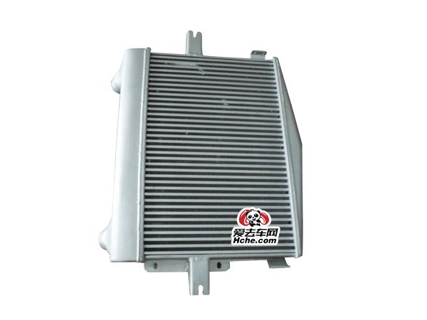 东风汽车配件 东风康明斯中冷器1118Z24F-001