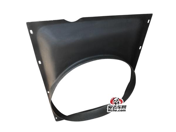 东风汽车配件 东风天龙护风罩 1309010-K57C0