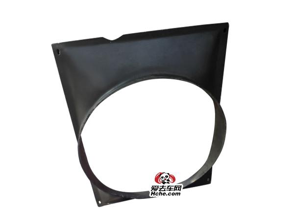 东风汽车配件 东风天锦 大力神护风罩  1309011-K14E1