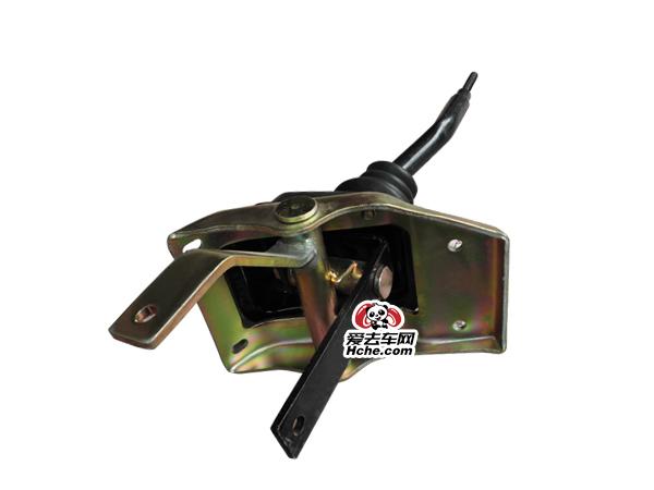 东风汽车配件 东风大力神变速杆操纵机构1703025-K0100