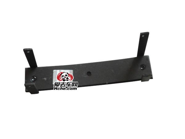东风汽车配件 东风大力神弹簧钢板单片(第九片带卡箍)2912040-K2000