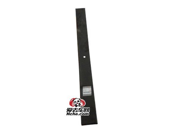 东风汽车配件 东风大力神弹簧钢板单片(第六片)2912035-K2000
