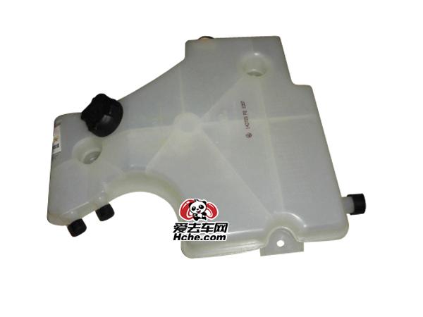 东风汽车配件 东风天锦副水箱总成1311010-KC500