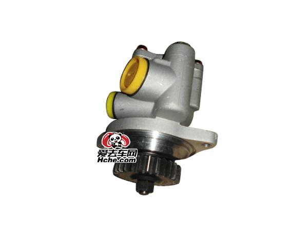 东风汽车配件 东风天龙雷诺叶片泵3406005-T13L0