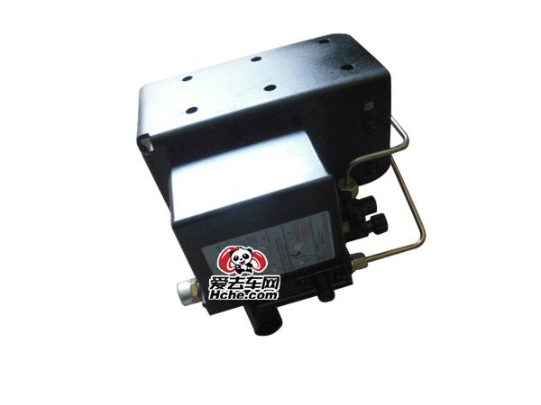 东风汽车配件 东风天龙驾驶室举升油泵总成5005011-C0300