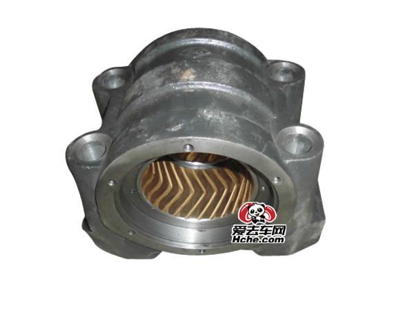 东风汽车配件 东风天龙大力神平衡轴承毂2904081-K2000