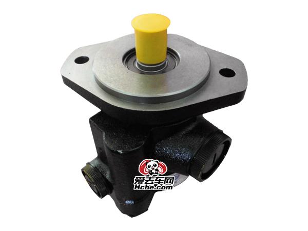 东风汽车配件 东风天龙动力转向油泵总成C3967429