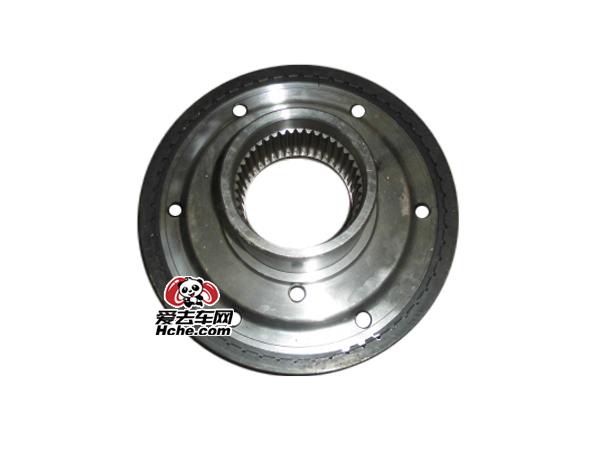 东风汽车配件 轮毂24ZHS0105061