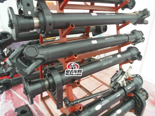 东风汽车配件 东风天龙转向传动装置带调整器总成3404010-C0101