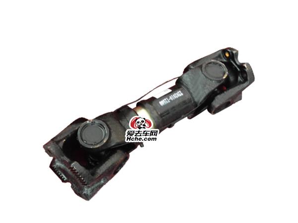 东风汽车配件 东风新天龙传动轴带滑动叉总成 2201010-T38H1