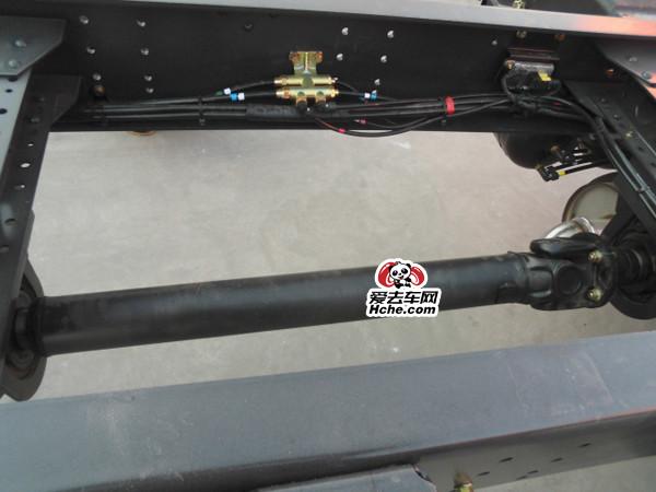 东风汽车配件 中间传动轴及支承总成 2202110-K44A0