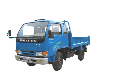 BJ4010PD北京自卸农用车(BJ4010PD)
