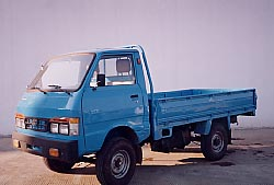 BS2008B北狮农用车(BS2008B)