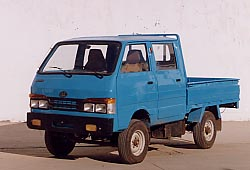 BS1608W北狮农用车(BS1608W)