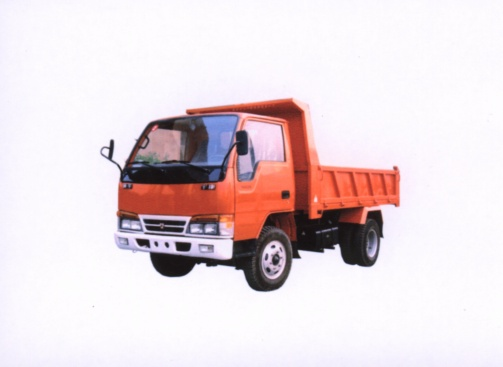 YK4010D宇康自卸农用车(YK4010D)