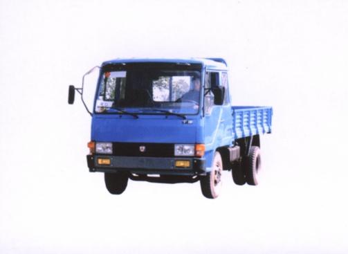 宇康牌YK5815P型低速货车图片