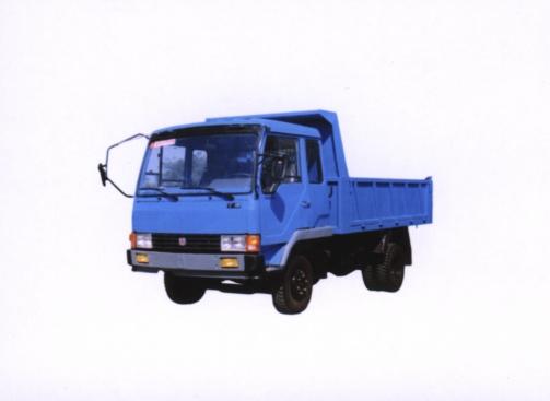 YK5815PD宇康自卸农用车(YK5815PD)