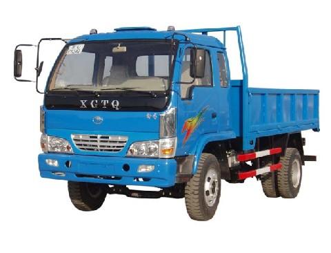 XN5815P劲马农用车(XN5815P)
