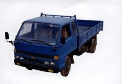 JR4015P吉瑞农用车(JR4015P)