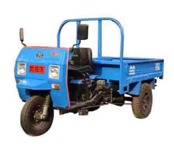 兰驼牌7Y-1450A2型三轮汽车图片