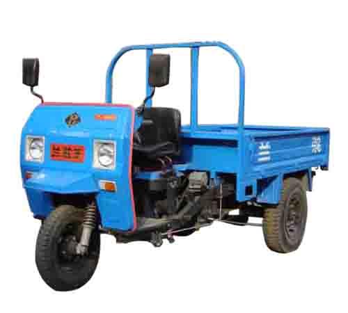 兰驼牌7Y-1450A3型三轮汽车图片