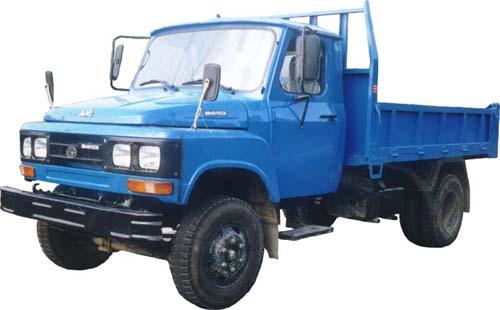 SD4015CD山地自卸农用车(SD4015CD)