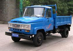 DZ2810CD华川自卸农用车(DZ2810CD)