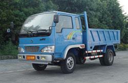 ZY4010PD正宇自卸农用车(ZY4010PD)