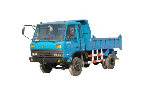 GN5815PD1赣南自卸农用车(GN5815PD1)