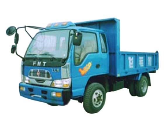 FMT4010PD飞毛腿自卸农用车(FMT4010PD)