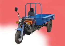 7YZ-1150D金蛙自卸三轮农用车(7YZ-1150D)
