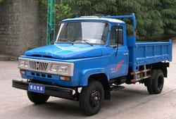 DZ5815CD1华川自卸农用车(DZ5815CD1)