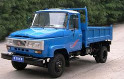 DZ4010CD华川自卸农用车(DZ4010CD)