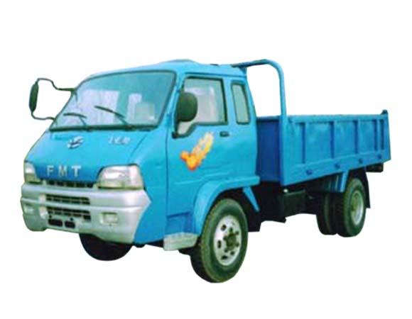 FMT1710PD飞毛腿自卸农用车(FMT1710PD)