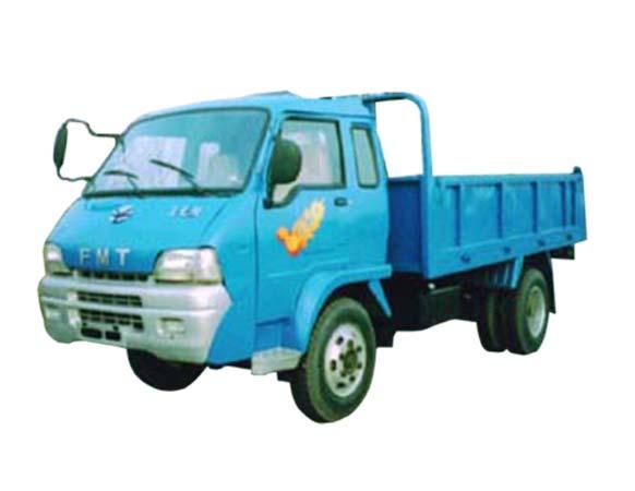 FMT2810PD飞毛腿自卸农用车(FMT2810PD)