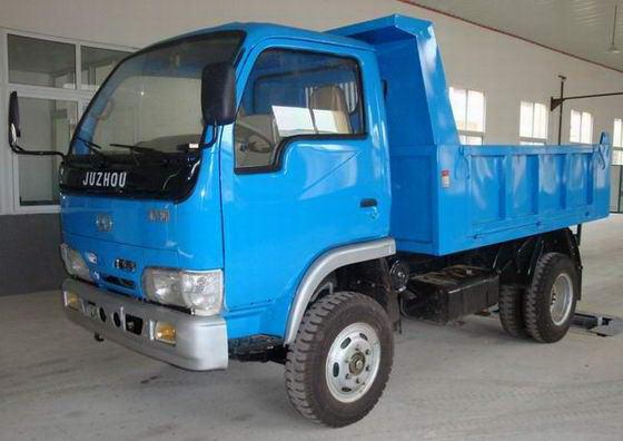 JZ2810D桔洲自卸农用车(JZ2810D)