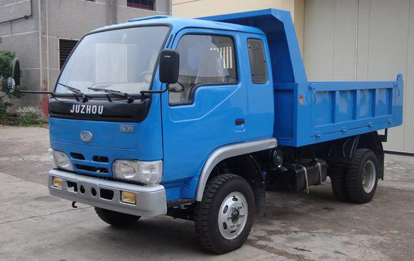 JZ2810PD桔洲自卸农用车(JZ2810PD)