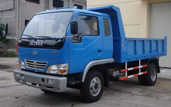 JZ5815PDN桔洲自卸农用车(JZ5815PDN)