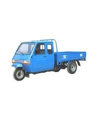 北狮牌7YP-1150型三轮汽车