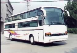 安凯牌HFF6121WK08客车图片