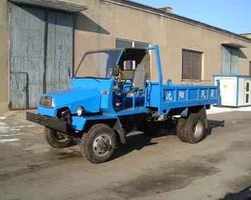 TL1710CDS-1天菱自卸农用车(TL1710CDS-1)