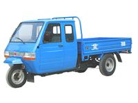北狮牌7YPJ-1450P型三轮汽车