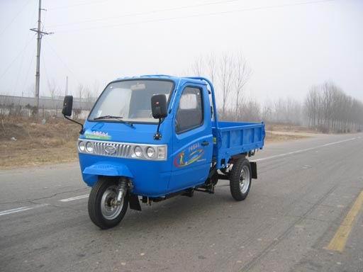 7ypj-1150da3时风自卸三轮农用车