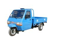 北狮牌7YPJ-1450型三轮汽车