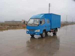 LJC4010WX蓝箭厢式农用车(LJC4010WX)
