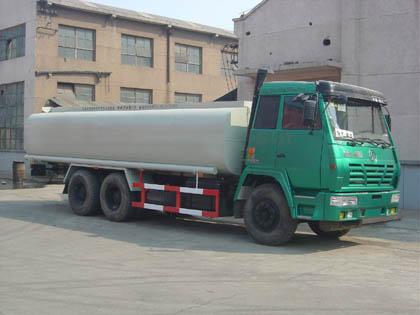 供水车(ZLQ5252GGS供水车)(ZLQ5252GGS)